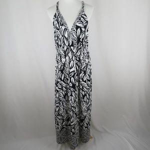 Lane Bryant Sleeveless Maxi size 18/20